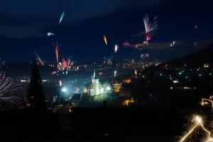 New year s eve ii