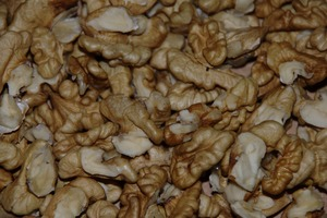 Tasty walnuts